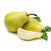 Organic Packham Pear