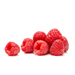 Organic Raspberries 6oz